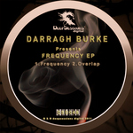 BURKE, Darragh - Frequency EP (Front Cover)