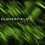 CLOVERFIELD - Lucy (Front Cover)