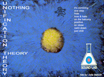 UNIFICATION THEORY - Nothing In Theory (Front Cover)