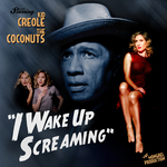 KID CREOLE & THE COCONUTS - I Wake Up Screaming (Front Cover)