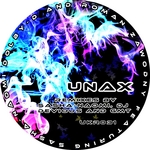 DOLBY D/ROMAN ZAWODNY feat SASHA NAOMI - Unax (Front Cover)