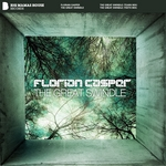 CASPER, Florian - The Great Swindle (Front Cover)