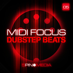 MIDI Focus: Dubstep Beats (Sample Pack WAV/MIDI)