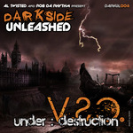 Under: Destruction EP