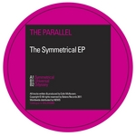 PARALLEL, The - The Symmetrical EP (Front Cover)