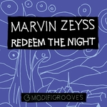 ZEYSS, Marvin - Redeem The Night (Front Cover)