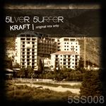 5ILVER 5URFER - Kraft (Front Cover)