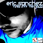 SANCHEZ, Eric - Turn Off The Bass (Front Cover)
