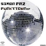 FAZ, Simon - FunkyTown (Front Cover)