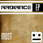 MOST - Radiance EP (Front Cover)