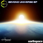 Earthspace - Beyond Universe EP (Front Cover)