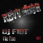 DJ FIST - Tic Tac (Front Cover)
