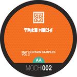 May Contain Samples Vol 2