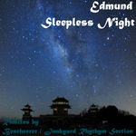 EDMUND - Sleepless City (Front Cover)