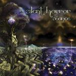 SILENT HORROR - Seance (Front Cover)