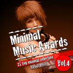 Minimal Music Awards Vol 4