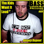 The Kids Want It Loud EP