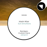 WIZER, Maxim - Sun Emotions (Front Cover)