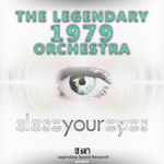 LEGENDARY 1979 ORCHESTRA, The - Close Your Eyes (Back Cover)