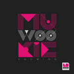 MUWOOKIE - Knowing EP (Front Cover)