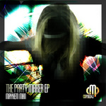 MAYHEM MAN - The Party Maker EP (Front Cover)