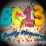 BROKENCYDE - Guilty Pleasure (Front Cover)