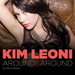 LEONI, Kim - Around & Around (Front Cover)