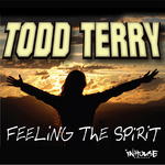 TERRY, Todd - Feeling The Spirit (Front Cover)