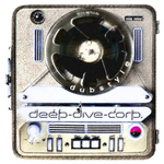 DEEP DIVE CORP - Dubstyle EP (Front Cover)