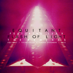EQUITANT feat LEA X - Flash Of Light (The Remixes) (Front Cover)