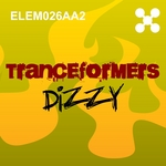 DIZZY - Tranceformers (Front Cover)