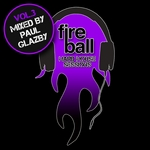 Fireball Hard House Sessions Vol 3 (mixed by Paul Glazby) (unmixed tracks)