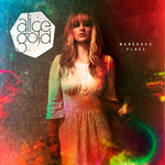 ALICE GOLD - Wondrous Place (Front Cover)