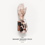 BRANDT BRAUER FRICK ENSEMBLE, The - Pretend (Front Cover)