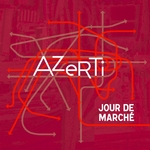 AZERTI - Jour De Marche (Front Cover)