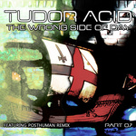 TUDOR ACID - The Wrong Side Of Day Part 07 (Front Cover)
