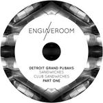 Detroit Grand Pubahs: Club Sandwiches