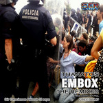THANATOS - Embox (Front Cover)