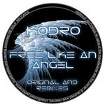 KODRO - Free Like An Angel (Front Cover)