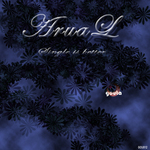 ARUAL - Single Is Better (Front Cover)
