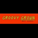 VARIOUS - The Grown (Front Cover)