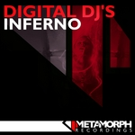 DIGITAL DJ'S - Inferno (Front Cover)