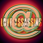 VARIOUS - @loveassassins (Front Cover)