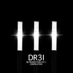VARIOUS - Drei: Retrospection (Front Cover)
