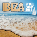 VARIOUS - Ibiza Afterparty 2011 (Front Cover)