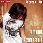 DMEE, Anna - Waves Of Joy (Front Cover)