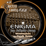 JUNG, Jakob/FEYDH ROTAN - Enigma (Front Cover)