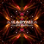 FANATIC EMOTIONS - Amadymea (Front Cover)