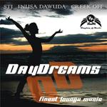 STJ/INUSA DAWUDA/CREEK OFF - DayDreams (Front Cover)
