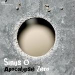 SINUS O - Apocalypse Zero (Front Cover)